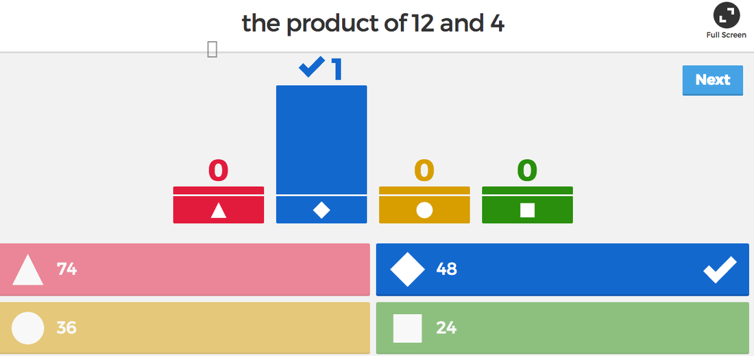Kahoot, What Is That? - engaging Technology